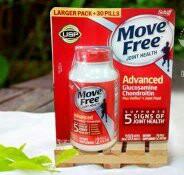 Viên uống bổ khớp Schiff Move Free Joint Health Advanced